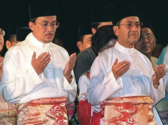 kisah anwar ibrahim bapa reformasi malaysia 6