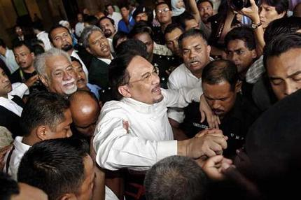 kisah anwar ibrahim bapa reformasi malaysia bahagian 2 3