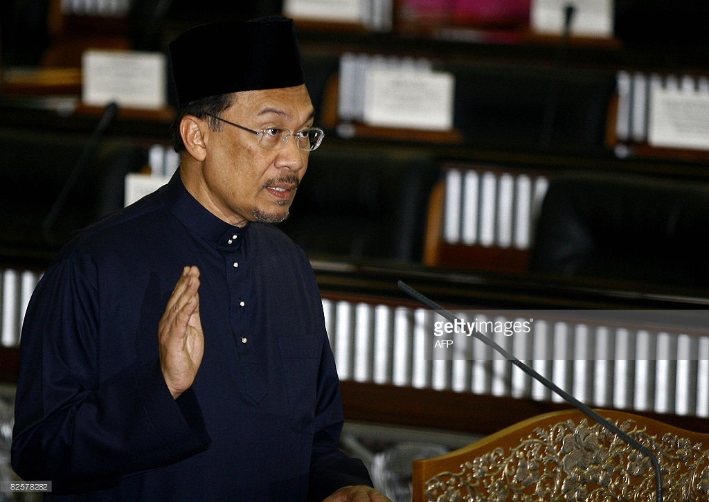kisah anwar ibrahim bapa reformasi malaysia bahagian 2 4