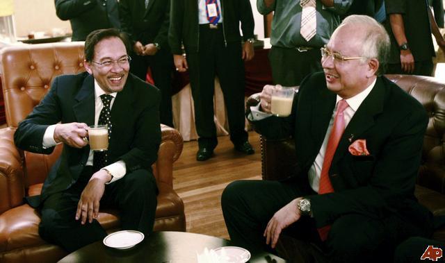 kisah anwar ibrahim bapa reformasi malaysia bahagian 2 6