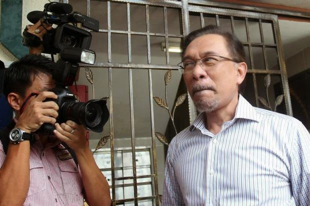 kisah anwar ibrahim bapa reformasi malaysia bahagian 2 9