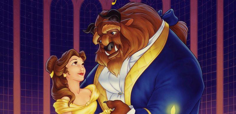 kisah asal disney princess kisah pari pari cerita dongeng beauty and beast