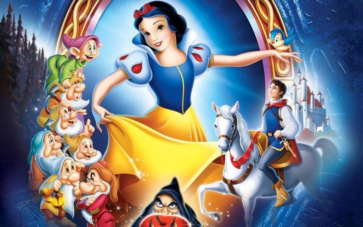 kisah asal disney princess kisah pari pari cerita dongeng snow white