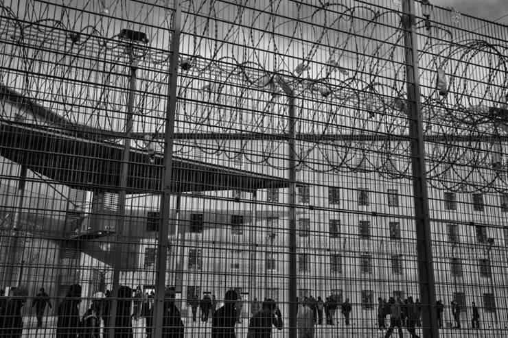 kisah individu yang tersalah dipenjarakan