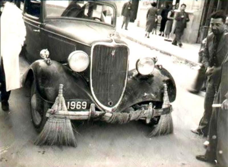 kisah kereta rolls royce digunakan untuk mengangkut sampah oleh maharaja india 2