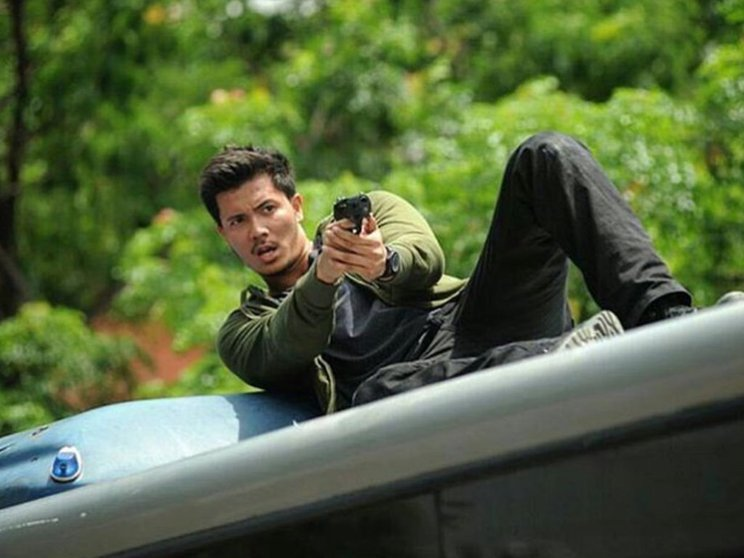 kl special force fattah amin