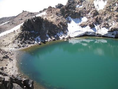 kolam tasik damavand
