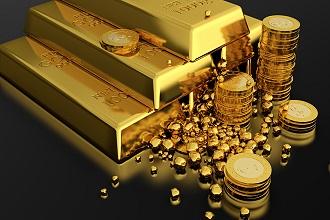 komoditi emas 272