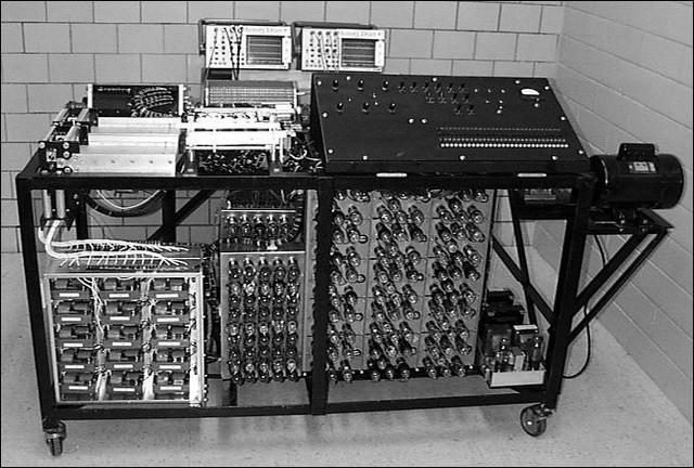 komputer pertama oleh j v atanasoff dan clifford berry 219