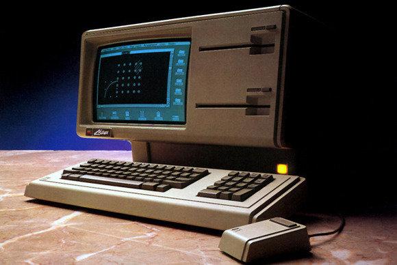 komputer terawal