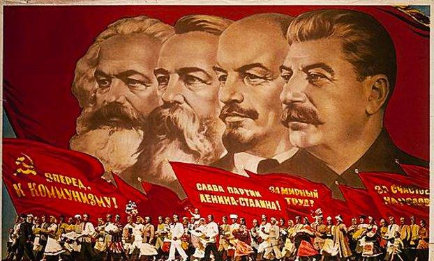 komunisme vs sosialisme vs kapitalisme apa kaitan dan perbezaannya