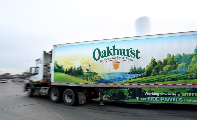 kontroversi gaji kerja lebih masa oakhurst dairy