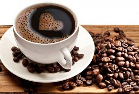 kopi bagus untuk kesihatan