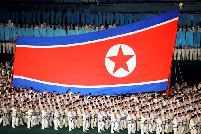 korea utara 788