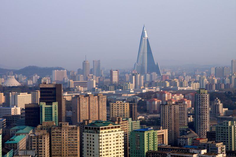 korea utara antara negara sukar untuk dilawati 940