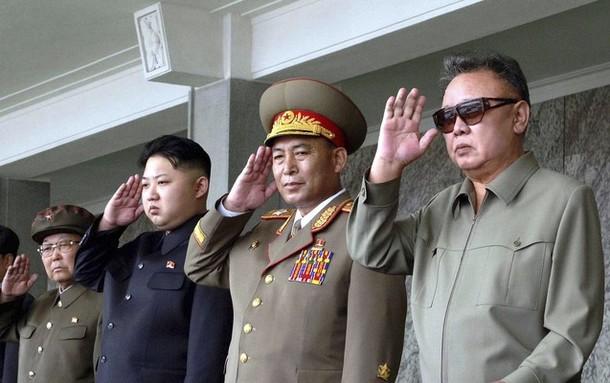 korea utara komunis tetapi tidak mengaku komunis