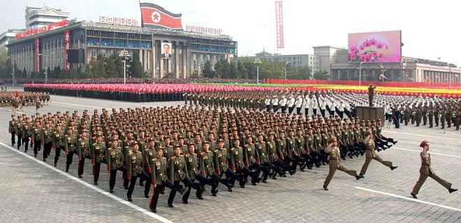 korea utara negara paling mustahil untuk ditakluk 2 15