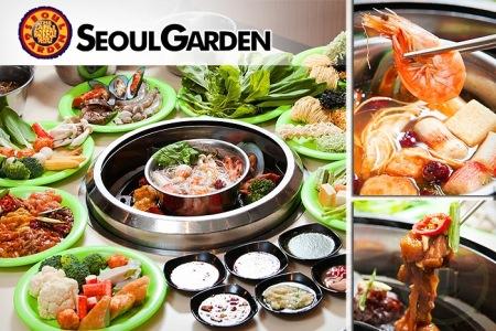 korean bbq di seoul garden halal