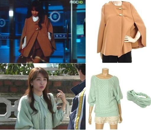 korean fesyen drama
