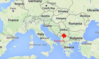 kosovo ini senarai negara baru yang terbentuk bermula tahun 1990
