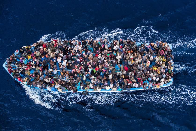 krisis pelarian syria perpindahan manusia paling besar dalam sejarah 3