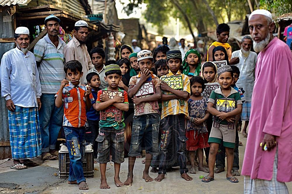 krisis pendatang rohingya ke malaysia