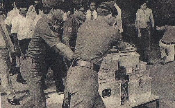 krisis tebusan bangunan aia 1975 oleh tentera jepun merah 8