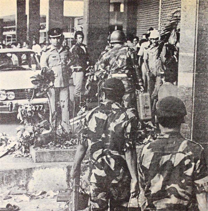 krisis tebusan bangunan aia 1975 oleh tentera jepun merah