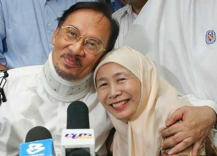 kronologi karier politik dan sabitan hukuman anwar ibrahim 0