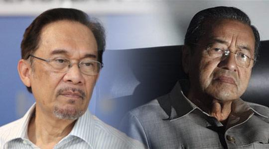 kronologi karier politik dan sabitan hukuman anwar ibrahim 5