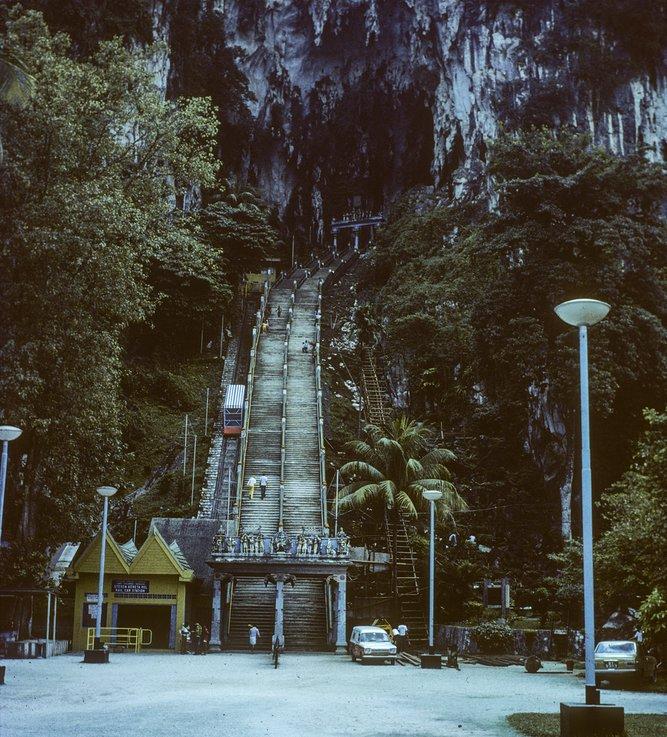 kuala lumpur in 1975 10