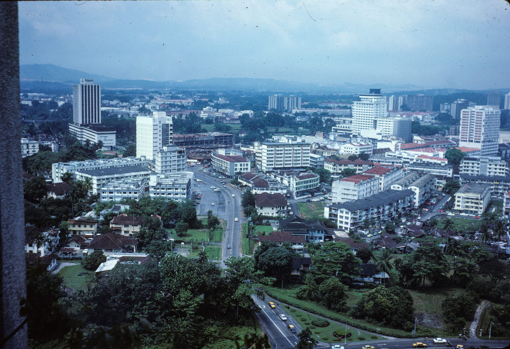 kuala lumpur in 1975 2