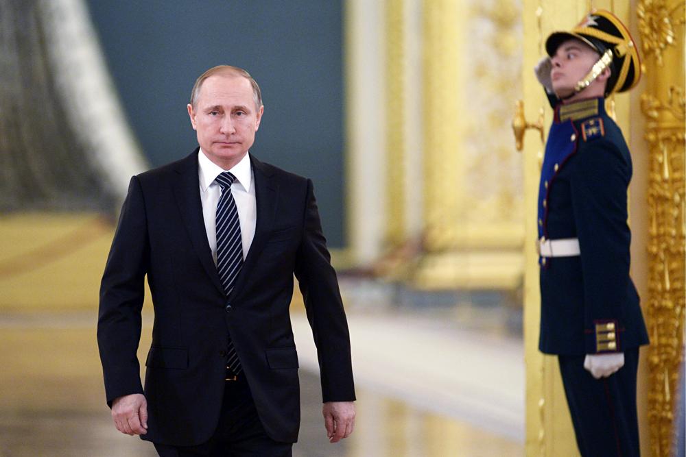 kuasa dan pengaruh vladimir putin yang kuat 5 sebab kenapa rusia sangat ditakuti dunia luar 2