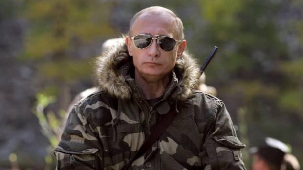 kuasa dan pengaruh vladimir putin yang kuat 5 sebab kenapa rusia sangat ditakuti dunia luar