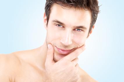 kulit bersih dan sihat