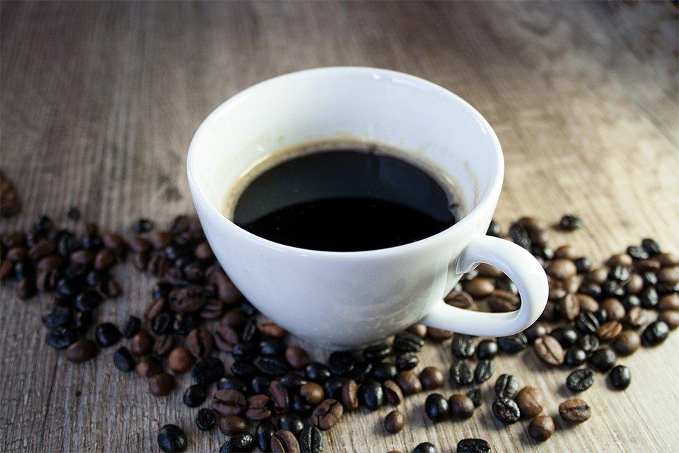 kurangkan pengambilan kafein