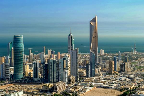 kuwait negara dengan hutang paling sikit di dunia