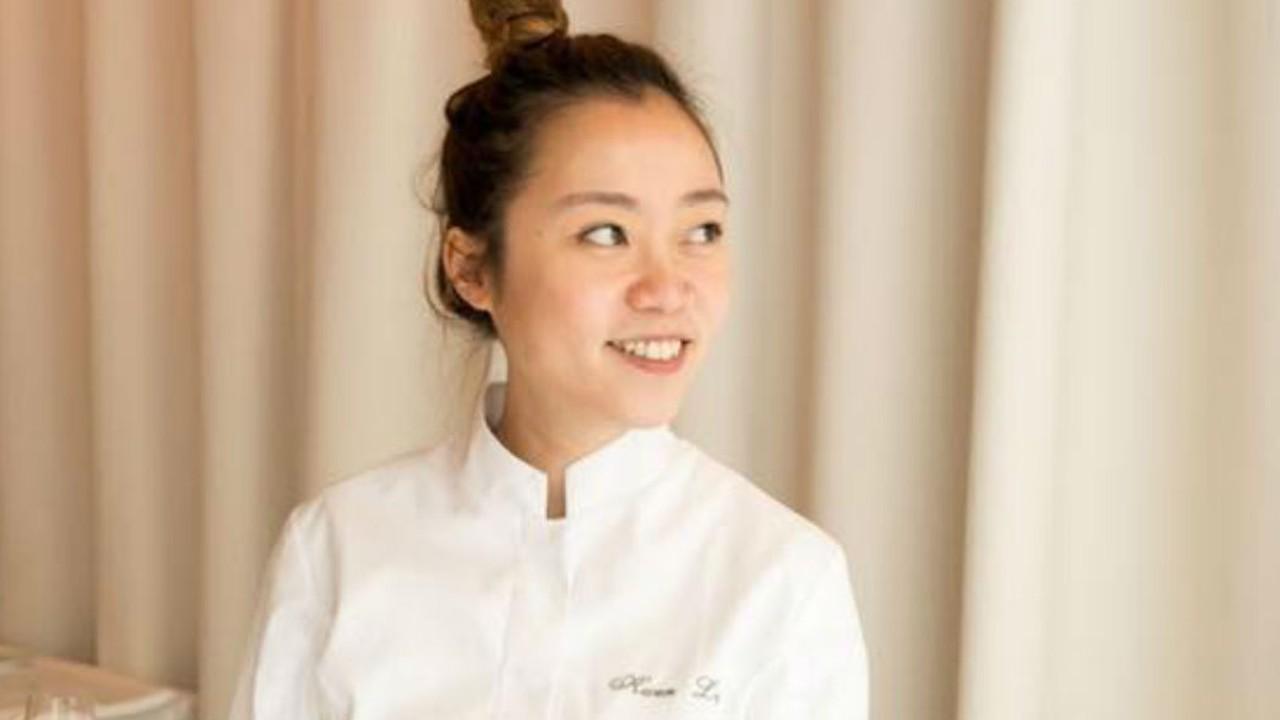 kwen liew chef wanita pertama malaysia bertaraf michelin restoran pertinence 3