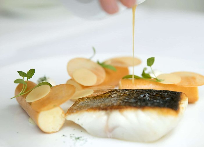 kwen liew chef wanita pertama malaysia bertaraf michelin restoran pertinence menu 2