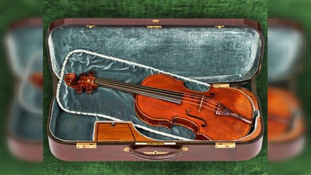 lady blunt stradivarius 10 alat muzik paling mahal di dunia