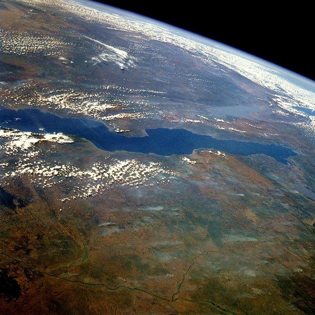 lake tanganyika tasik paling besar dan dalam di dunia 2