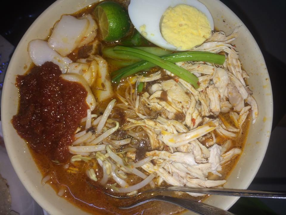 Resepi Laksa Sarawak Homemade Paling Sedap Iluminasi