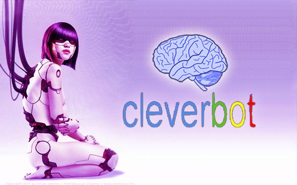 laman web pelik laman web cleverbot