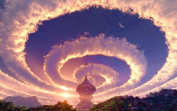 Hasil carian imej untuk langit bergelora