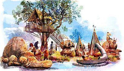 langkawi eco theme park