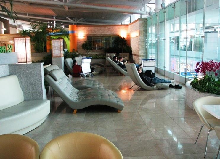 lapangan terbang incheon terbaik dalam dunia