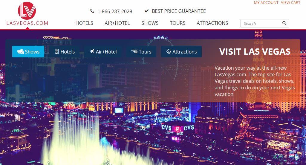 lasvegas dot com 7 domain paling mahal di dunia