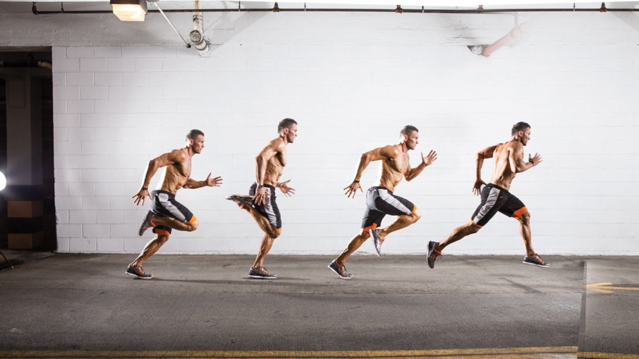 latihan hiit lebih berkesan bakar lemak