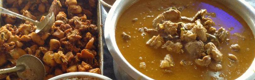 lauk ayam goreng kunyit nasi kak wok gulai ayam resepi mudah