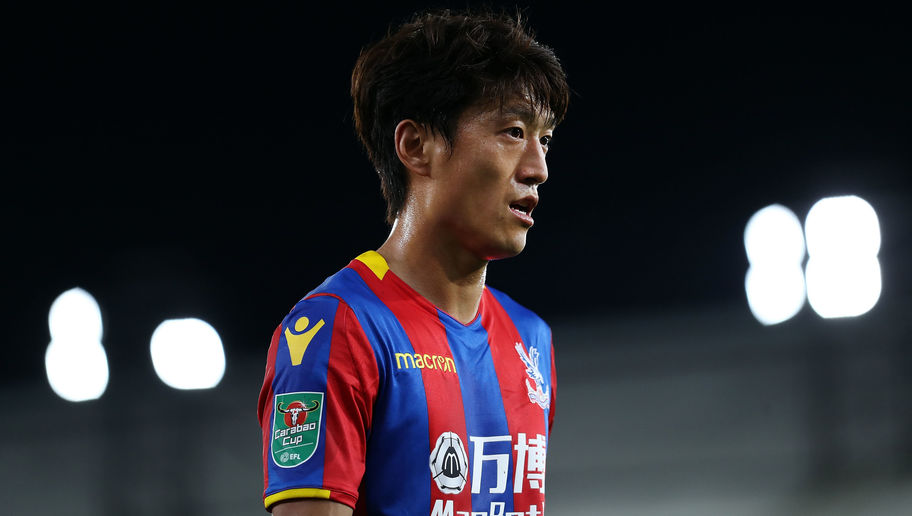 lee chung yong penjaring gol asia terbanyak